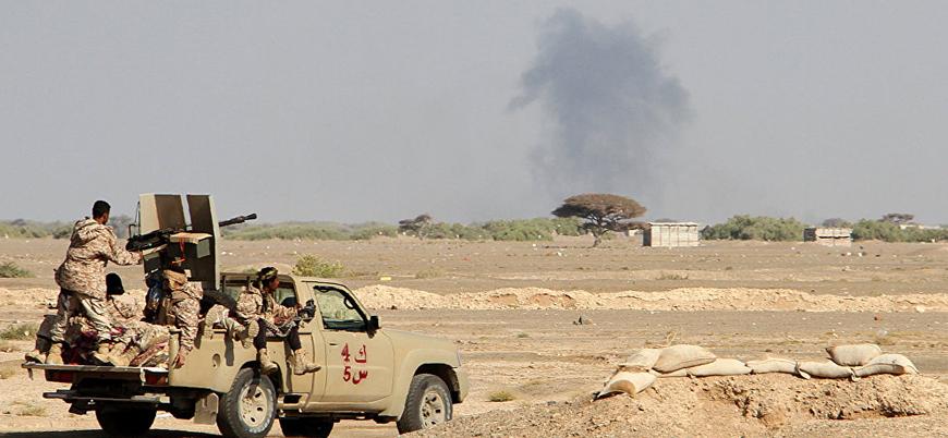 Hudeyde'de ateşkese rağmen çatışmalar yaşanıyor