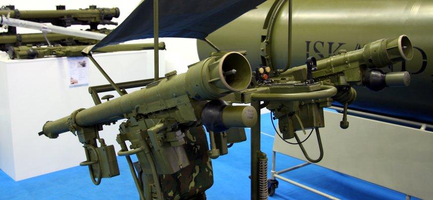 Hindistan'ın hava savunma sistemlerini Rusya tedarik edecek