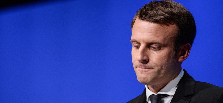 Fransa'da büyük gün: Macron Sarı Yelekliler'in taleplerine cevap verecek