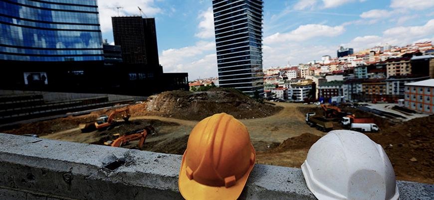 Türkiye ekonomisinin 'itici gücü' inşaat sektörü alarm veriyor