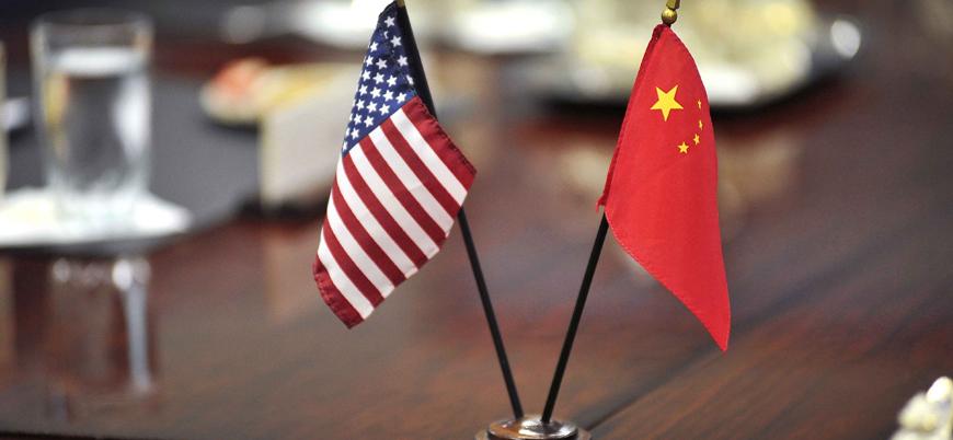 ABD: Çin yapıcı karşılık vermedi