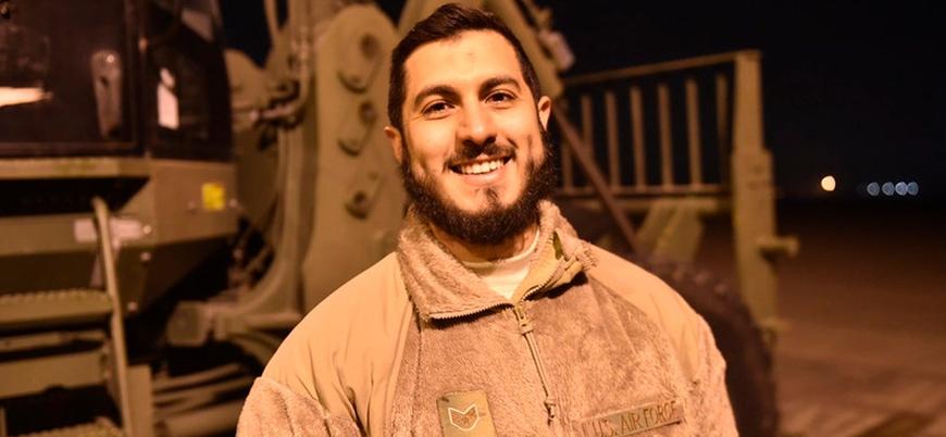 ABD'de ilk kez bir 'Müslüman askere' sakal uzatma izni verildi