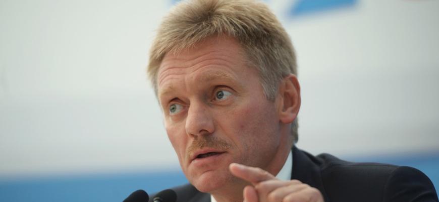 Rusya: Interpol seçimlerine baskı yapıldı