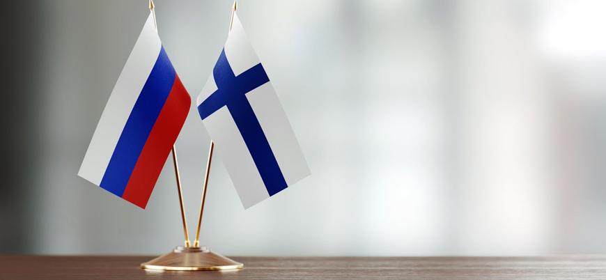 Finlandiya Rusya'dan topraklarını istiyor