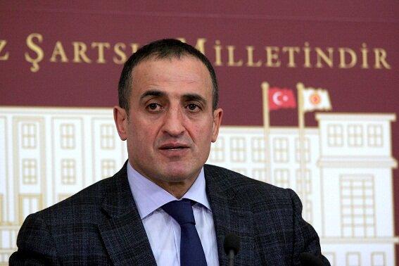 MHP Genel Başkan Yardımcısı, partisinden istifa etti