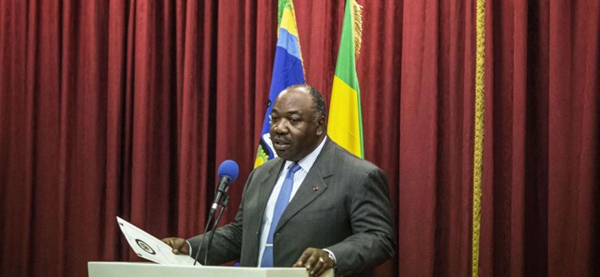Suudi Arabistan'a giden Gabon Cumhurbaşkanı Bongo'dan haber alınamıyor