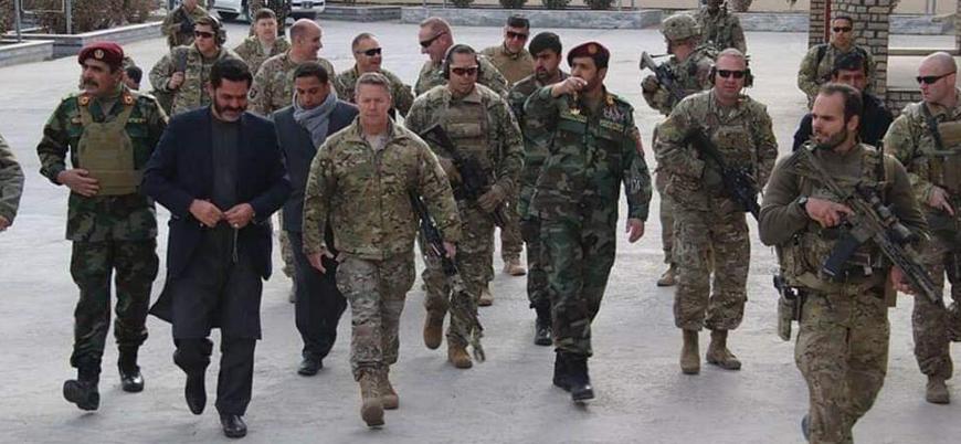 Afganistan'da içeriden saldırı korkusu: ABD ziyareti sırasında güvenlik güçlerine silah verilmedi