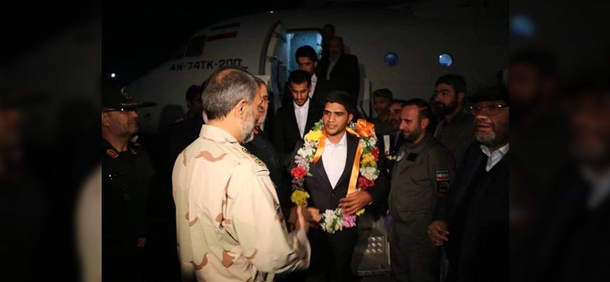 Ceyş el Adl'in alıkoyduğu İran askerlerinden 5'i serbest bırakıldı
