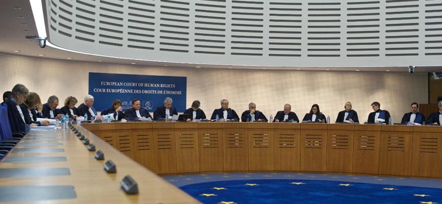 Yunanistan AİHM tarafından suçlu bulundu