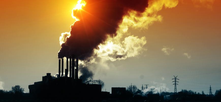 İklim değişikliğinin Türkiye'ye zararı 1.9 milyar dolar