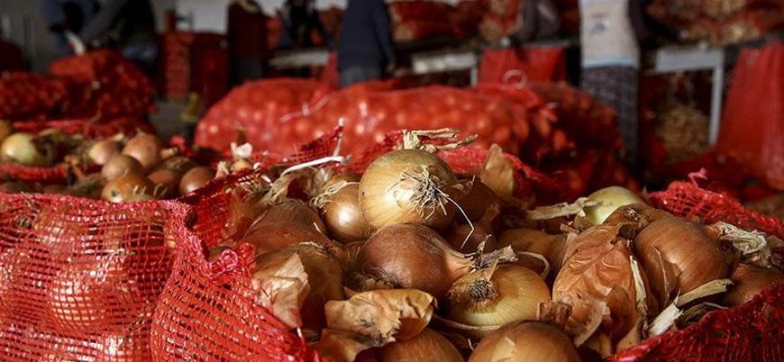 Kuru soğan fiyatı enflasyonun üç katı arttı