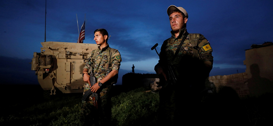Cumhurbaşkanlığı: ABD'nin terörizm konusunda söyleyecek sözü kalmadı