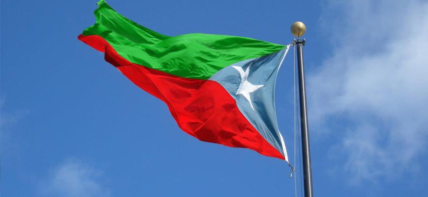 Belucistan Kurtuluş Ordusu kimdir?