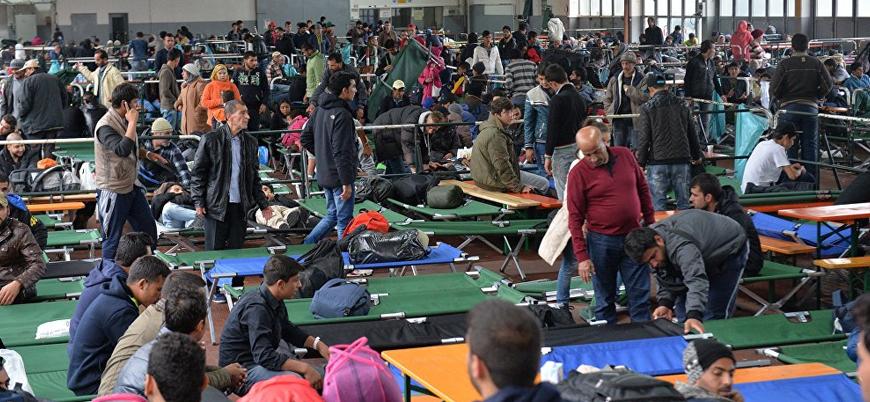 """""""Mülteciler, dönenlerin işkence gördüğü Suriye'ye geri gönderilmeyecek"""""""