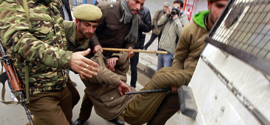 Keşmir'de çatışmalar son on yılın zirvesinde: 2018'de en az 400 kişi öldü