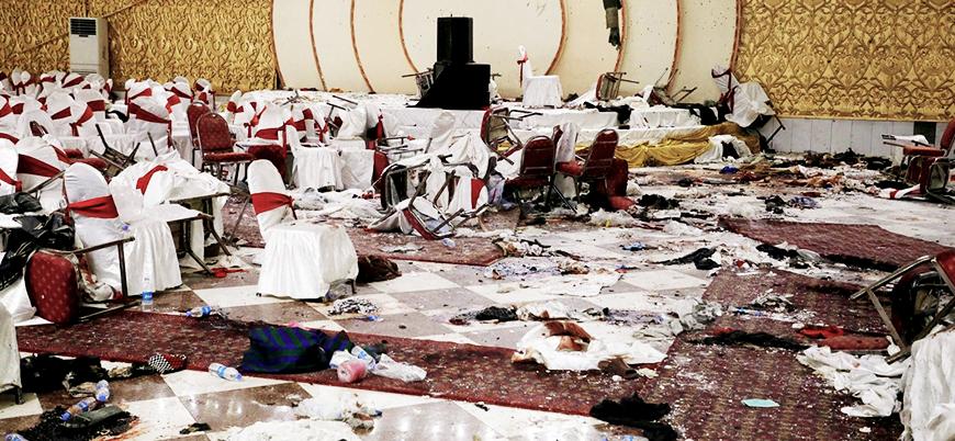"""""""Afganistan'da 60 kişinin öldüğü Mevlid Kandili saldırısını Kabil istihbaratı düzenledi"""""""