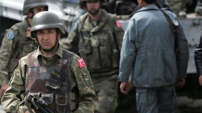 TSK 2 yıl daha Afganistan'da