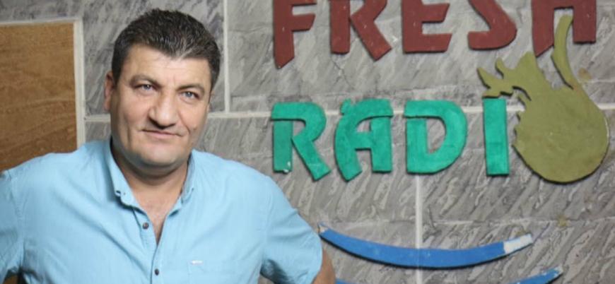Kafranbel gösterilerinin önde gelen ismi Suriyeli aktivist Raid Faris öldürüldü