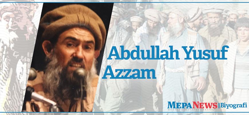 Abdullah Azzam kimdir?