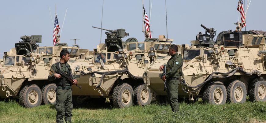 Türkiye ABD'nin Suriye'deki gözlem noktaları hamlesinden rahatsız