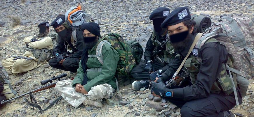 Ceyş el Adl İranlı askerleri kaçırdığı saldırının görüntülerini yayınladı
