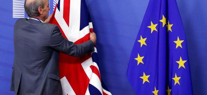 Brexit zirvesi sonrası AB ülkelerinden 'duygusal' açıklamalar