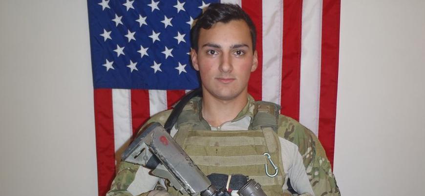 """""""Çatışmada ölen ABD askerini bir Afgan asker yanlışlıkla vurdu"""""""