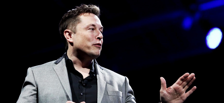 """Elon Musk Mars'a taşınacak"""