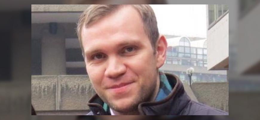 BAE ömür boyu hapis cezası verilen MI6 mensubu Matthew Hedges'ı affetti