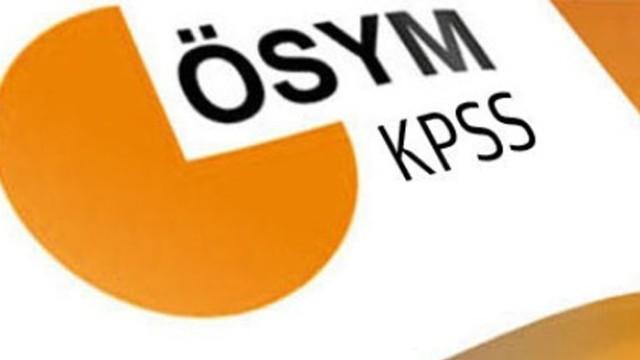 KPSS soruşturmasında 105 asker eşi için gözaltı kararı
