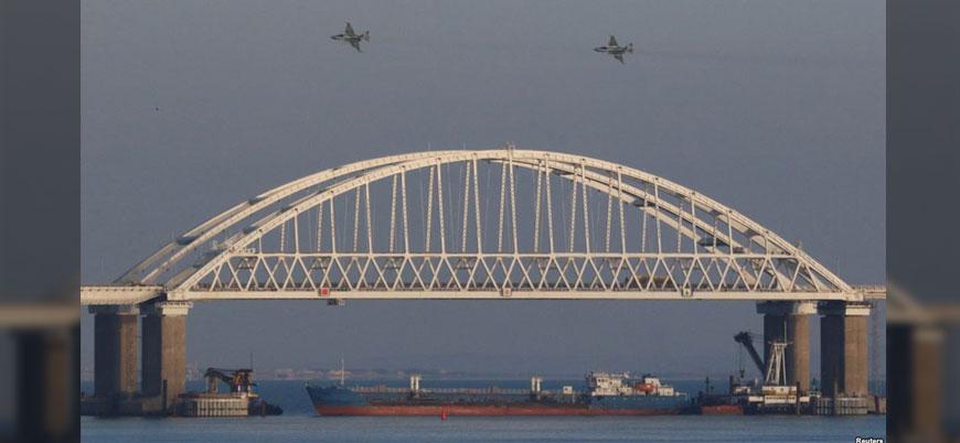 Ukrayna, Rusya ile gerginliğin ardından olağanüstü hal ilan etti