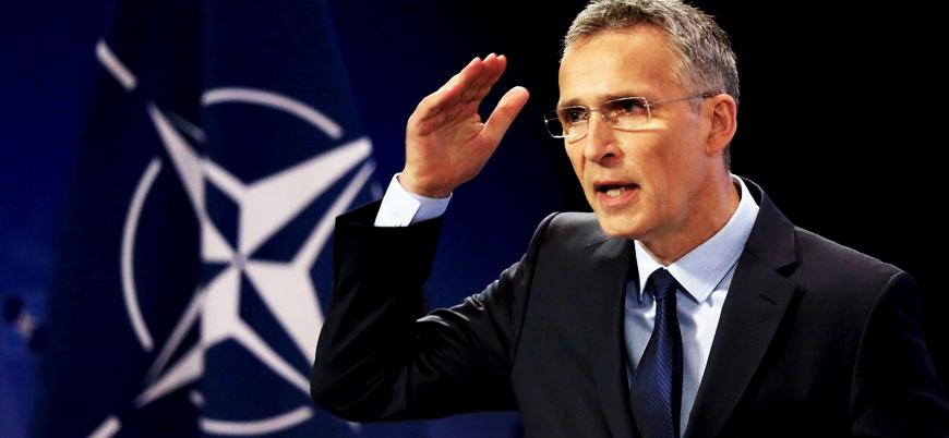 NATO: Ukrayna'ya ait gemileri ve mürettebatını derhal serbest bırakın