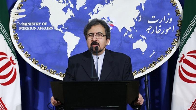 İran: Türkiye başkalarını suçlamaktan vazgeçmeli