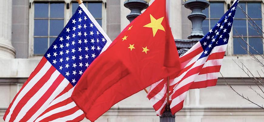 ABD'de 'Çin adına çalışmakla suçlanan' Harvard profesörü gözaltına alındı