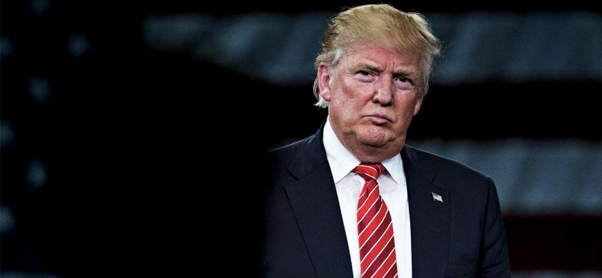 Kendi yönetimi hazırlamıştı: Trump küresel ısınma raporuna inanmıyor