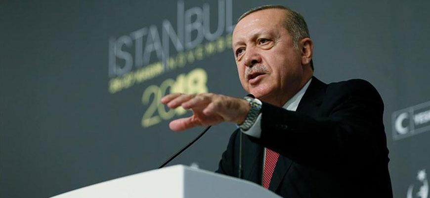 Erdoğan 20 ilin belediye başkan adaylarını açıkladı
