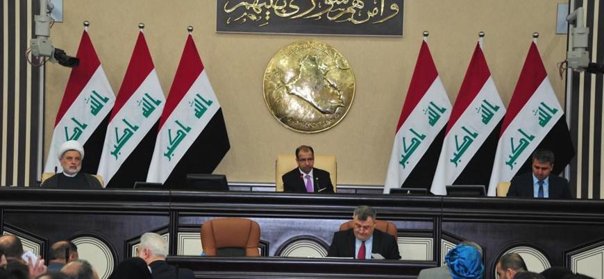 Bağdat meclisi Abdulmehdi hükümetinin 8 bakanını seçecek