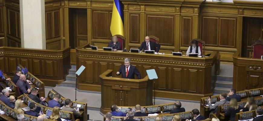 Ukrayna'da ilan edilen 'sıkıyönetim' ne anlama geliyor?