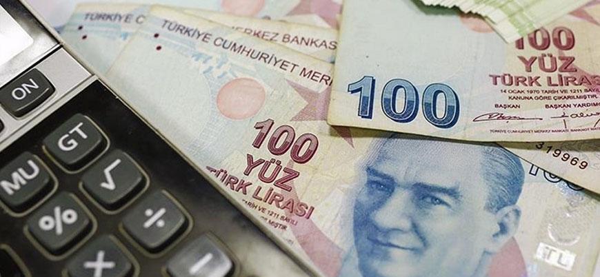 Enflasyon Haziran'da yüzde 15.7'ye geriledi
