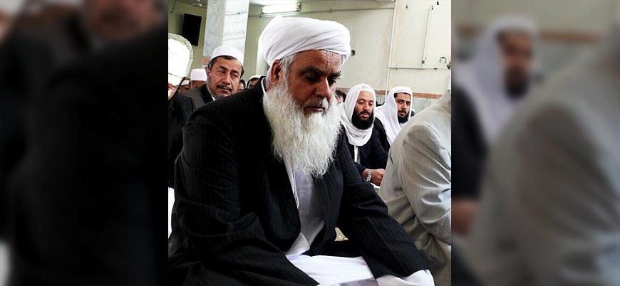 İran'da Sünni imama suikast