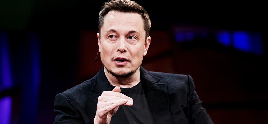 Musk: İşçiler dünyayı değiştirmek için haftada 80-100 saat çalışmalı