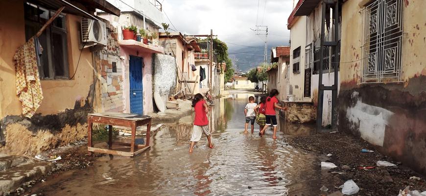 BM: Şehirlerde yaşayan çocuklar kırsalda yaşayanlardan daha zor durumda