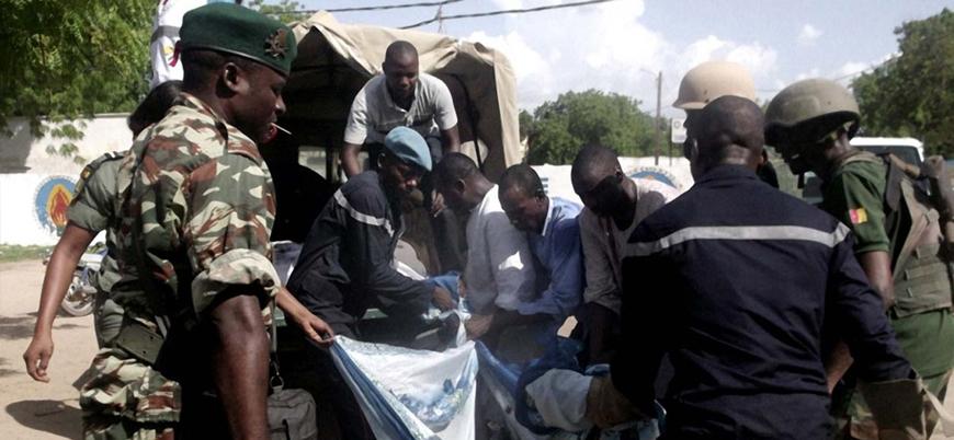 Kamerun'da canlı bomba saldırısı: En az 29 yaralı