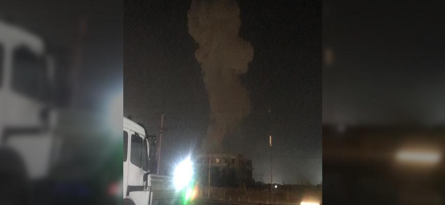 Taliban'dan Kabil'de İngiliz güvenlik şirketine bombalı saldırı