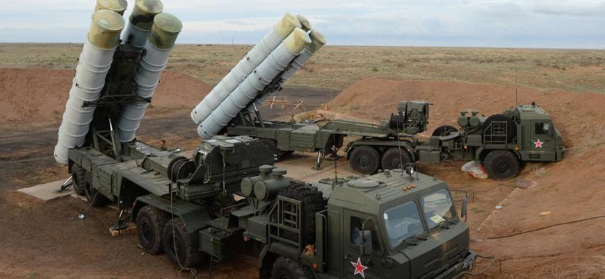 Pentagon: S-400 anlaşması yapılırsa Türkiye F-16 alamayabilir