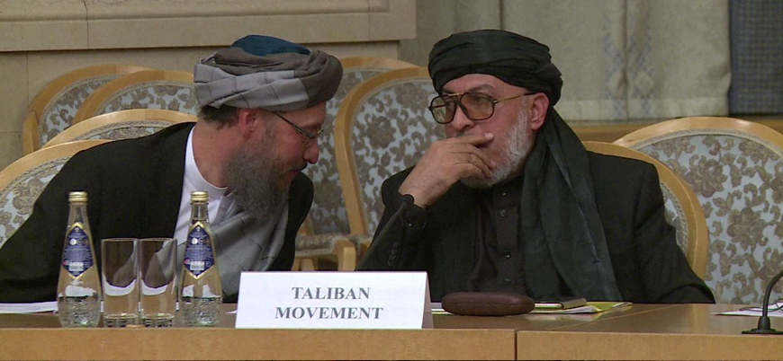 Taliban üçüncü kez ABD ile görüşecek