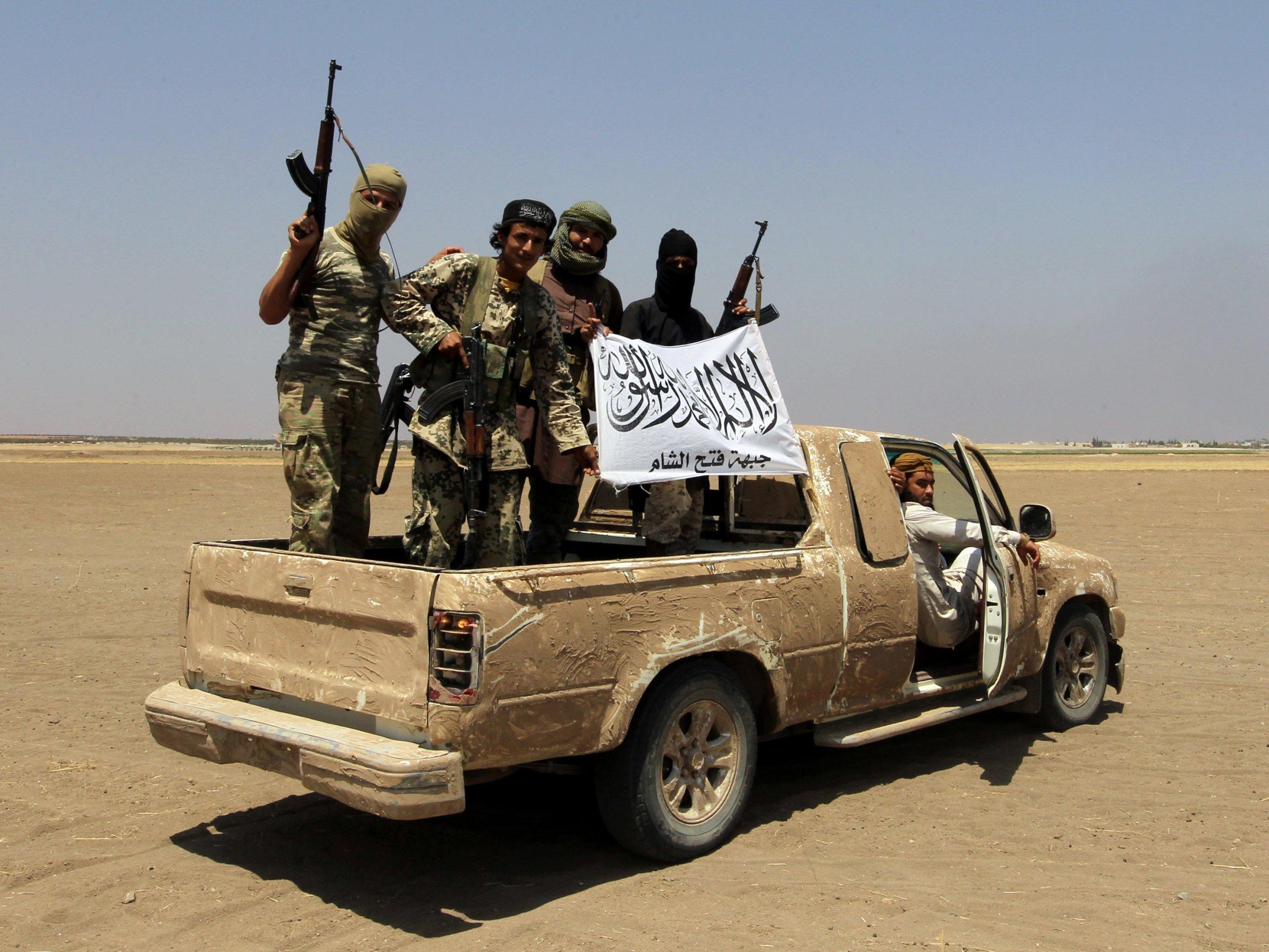 Şam'ın Fethi Cephesi, Astana görüşmelerine karşı çıktı