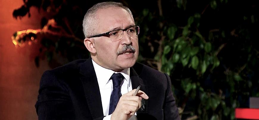 Selvi: Suriye yönetimiyle diyalog kurulduğu anlaşılıyor