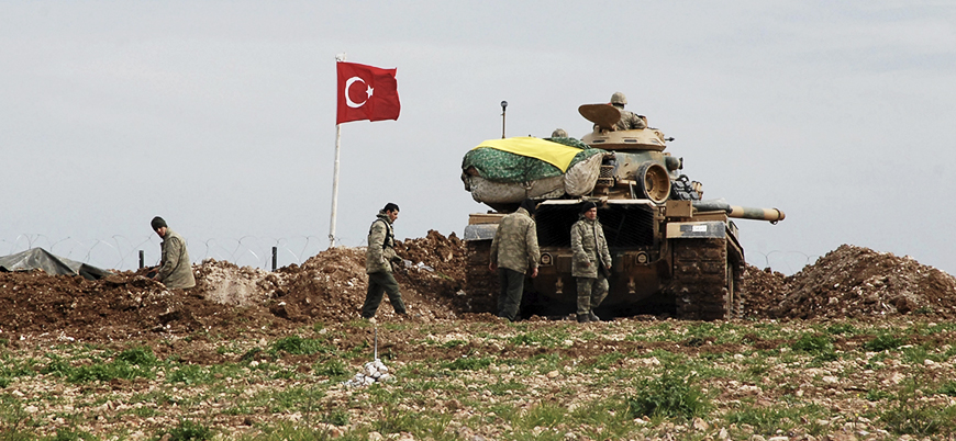Esed rejimi tehdit etti: Türkiye diplomatik yollarla çekilmezse farklı şekilde hareket ederiz