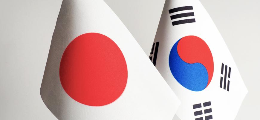 Japonya ve Güney Kore arasında 'savaş suçu' gerginliği